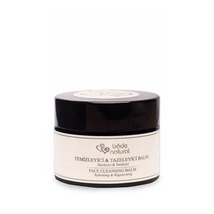 Purifying Aromatherapy Face Cleansing Balm 50 ml