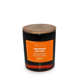 Aromatherapy Soy Candle Just Joy 140 gr