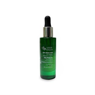 Tea Tree Oil Face Serum For Acne Prone Skin 30 ml