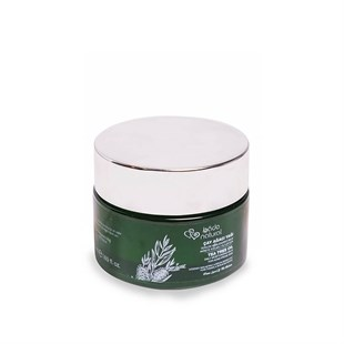 Tea Tree Oil Daily Moisturizing Balm For Acne Prone Skin 50 ml