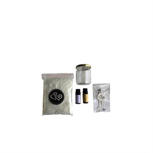Soy Candle DIY Kit