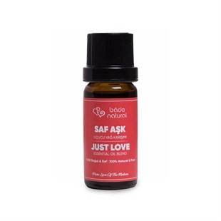 Just Love Essential Oil Blend 10 ml