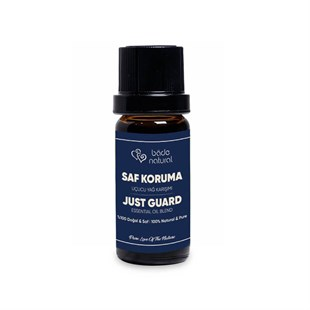 Just Guard Essential Oil Blend 10 ml