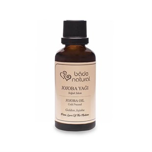Cold Pressed Jojoba Oil 50 ml