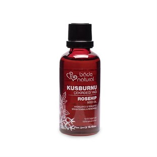 Cold Pressed Rosehip Seed Oil 50 ml